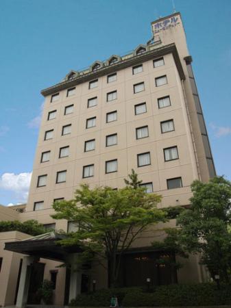 Hotel New Century Sakaide