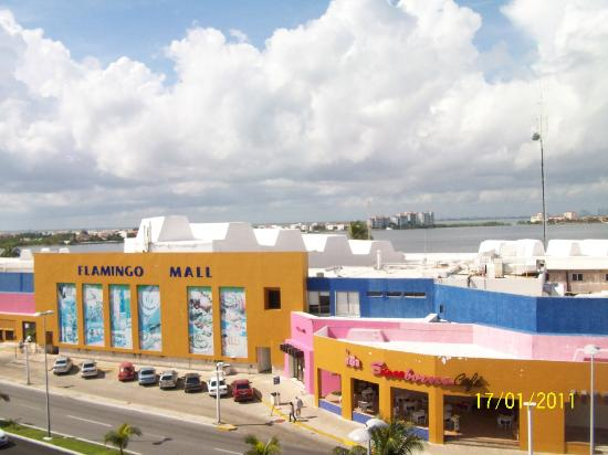 Flamingo Hotel Cancun Rooms