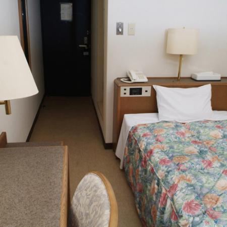 Hotel Garden Hanamura: 施設内写真