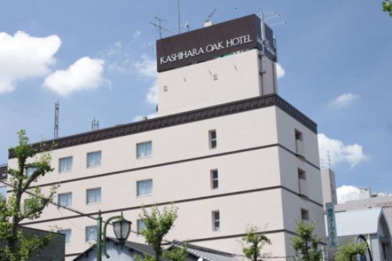 Photo of Kashihara Oak Hotel