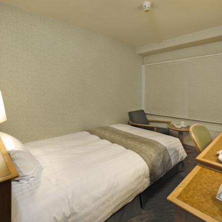 Hotel Maruji: 施設内写真