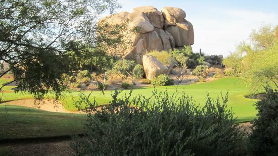 Boulders Resort & Spa, Curio Collection by Hilton : Boulders