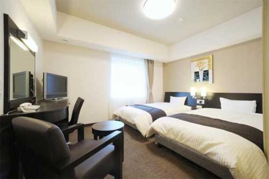 Hotel Route Inn Sendai Izumi Inter: 施設内写真