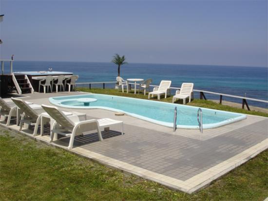 Sado Seaside Villa: 施設内写真