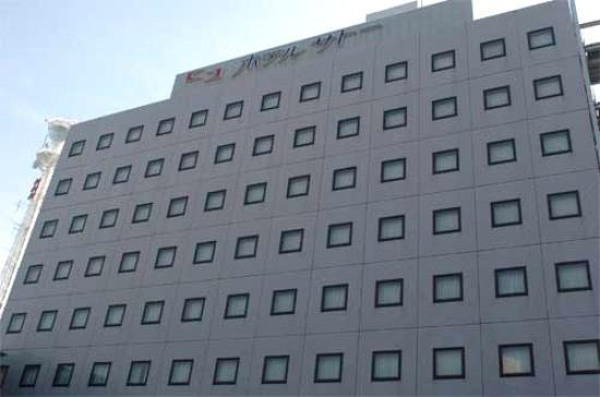 Hotel Satoh Mito