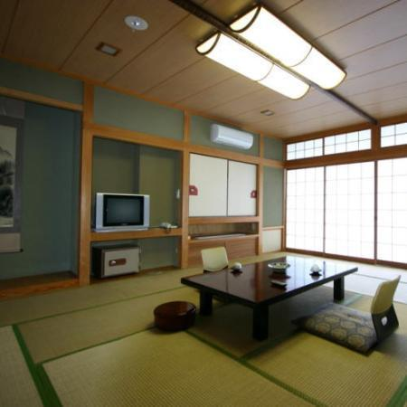 Hotel Keikyu Aburatsubo Kanchoso