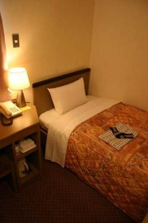 Muroran Green Hotel