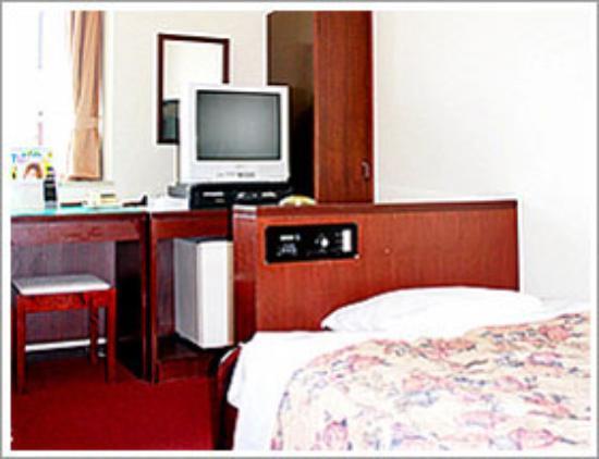 Garden Hotel Daiwa