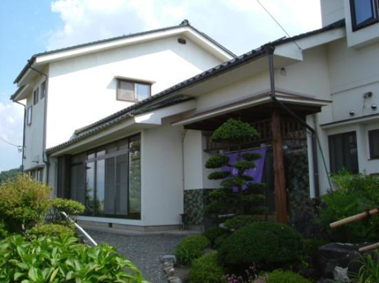 Minshuku Kanemoto: 外観写真