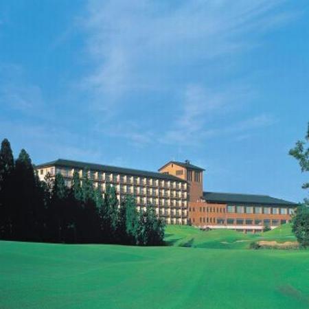 格兰德里奥麻生度假酒店