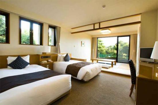 Hotel Harvest Hakone Myoujindai: 施設内写真