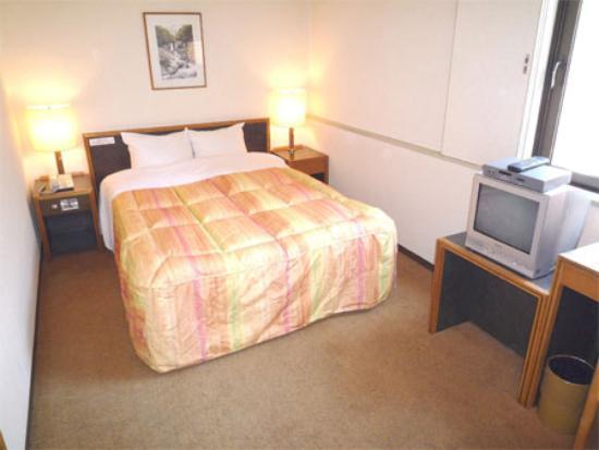 Hotel Select Inn Iwaki Ekimae