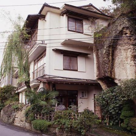 Iwaburo Banjakusou
