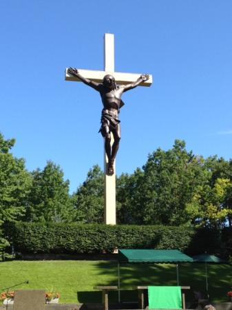 Cross In The Woods National Shrine