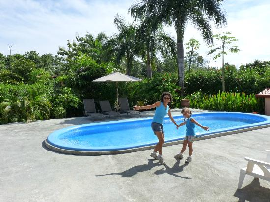 Las Islas Lodge: Kiddy pool