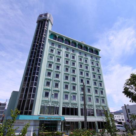 Suwa Lakeside Hotel