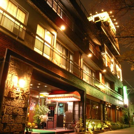 Riverside Suzuya