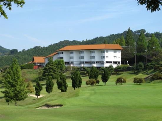 Saitama kokusai golf club specialty hotel reviews for Specialty hotels