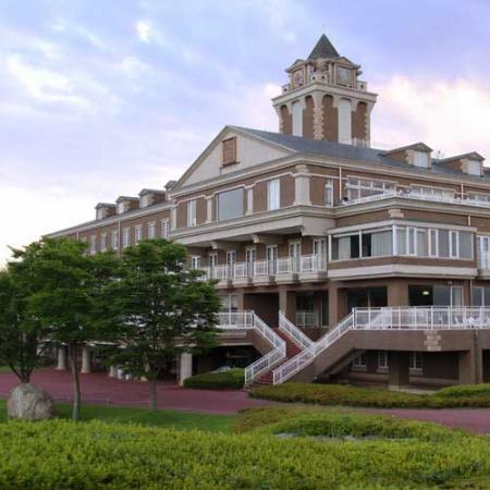 Photo of Hotel Hanna Daito