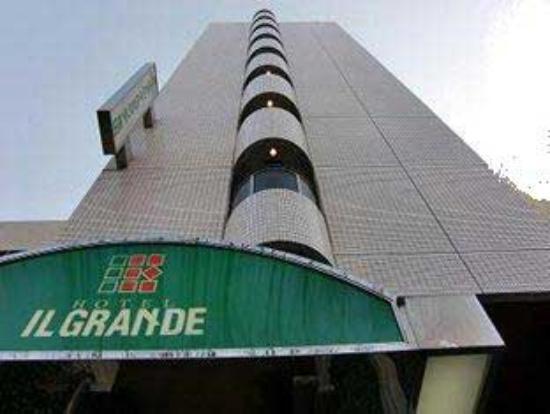 Hotel IL Grande Umeda