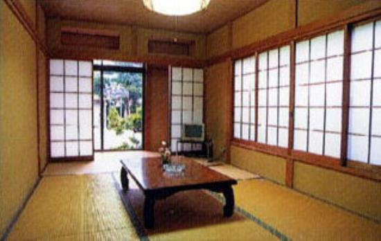 Minshuku Zenbei: 施設内写真