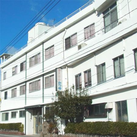 Katsuya Ryokan