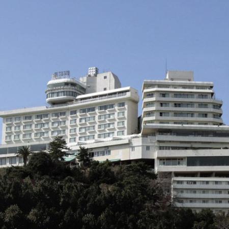 Hotel Tokaien