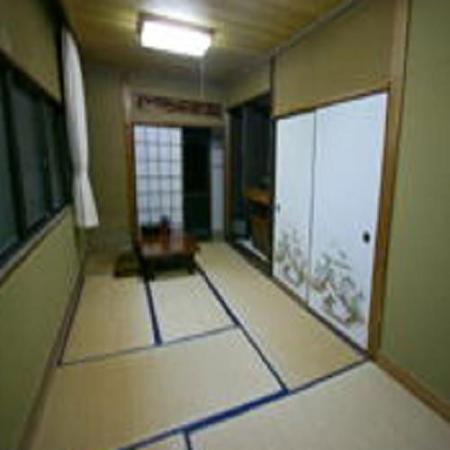 Ryoso Yakushima : 施設内写真