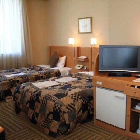 Yamagawaeki Nishiguchi  Washington Hotel
