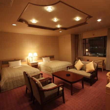 Photo of Hotel Pearl City Sapporo