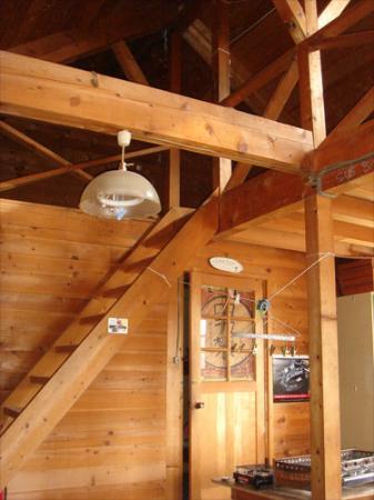 Tomson Woody Rider House: 施設内写真