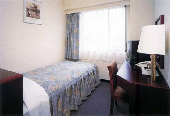 Hotel Hokuyo: 施設内写真