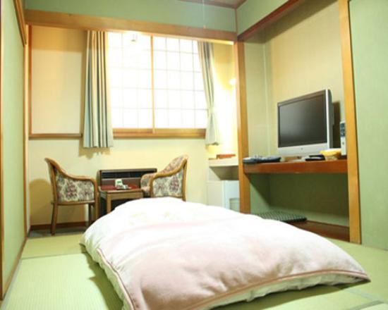 Tsukuba Town Hotel: 施設内写真