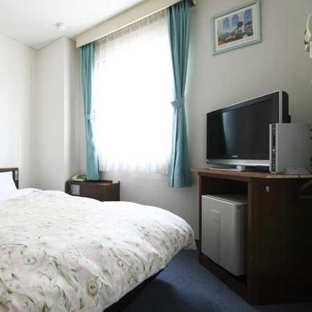Hotel Sun Royal Oyama: 施設内写真
