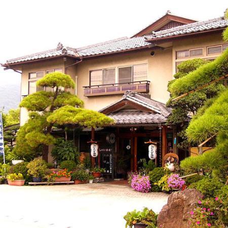 Minamoto Ryokan