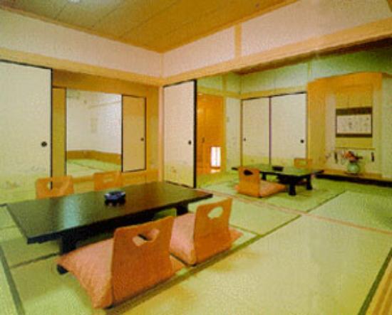 Miyajimakan: 施設内写真