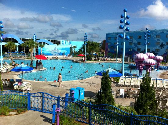 Disney World Animation Hotel Reviews
