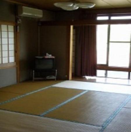 Katsushio Ryokan: 施設内写真