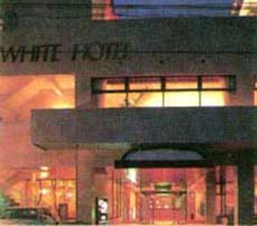 Fuji White Hotel
