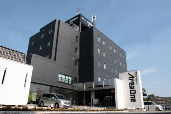 Hotel Area One Kumamoto Airport