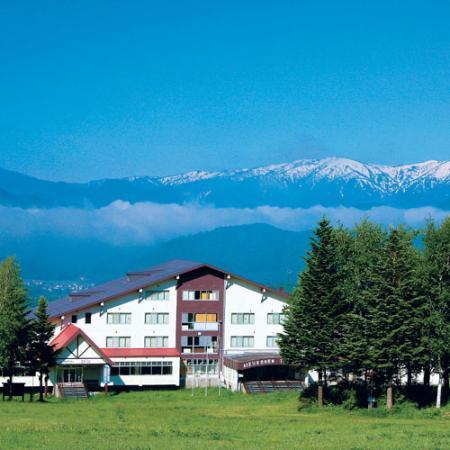 Aozu Astraea Lodge