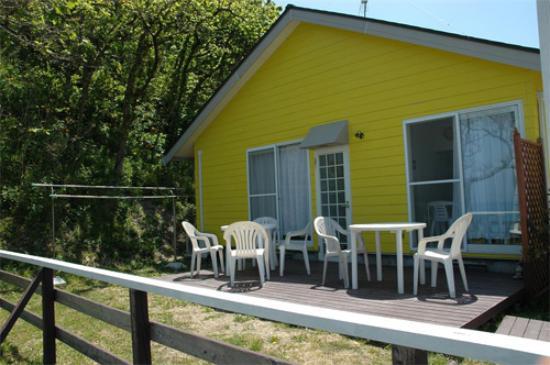 Sado Seaside Villa: 外観写真