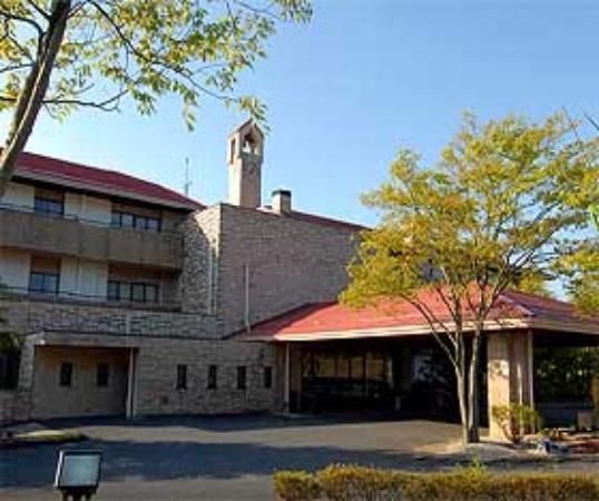 メダリオン・ベルグラビアリゾートホテル