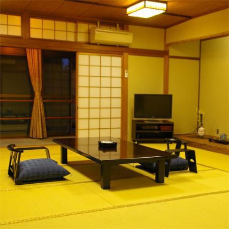 Tsukimikan : 施設内写真