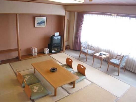 Kanponoyado Katsuura: 施設内写真