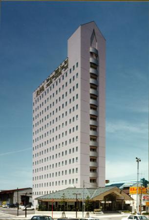 Photo of Hotel New Green Kashiwazaki