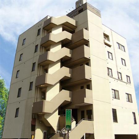 Arc Hotel Yamato: 外観写真
