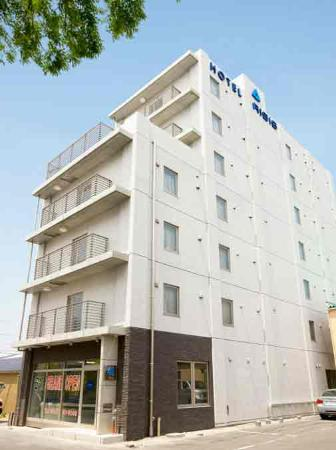 Hotel Aisis Kakegawa