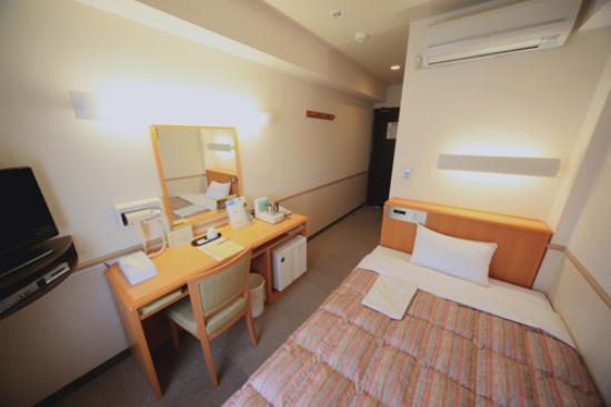 Life Inn Tsuchiura Satation East: 施設内写真