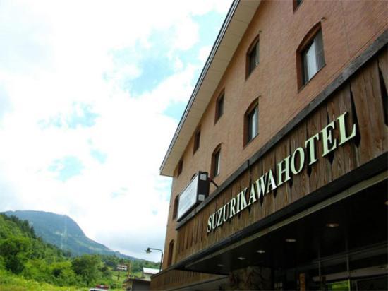 Suzurikawa Hotel